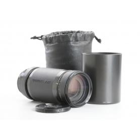 Tamron SP 5,6/200-400 LD C/EF (235665)