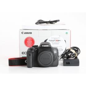 Canon EOS 750D (235666)