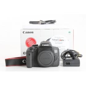 Canon EOS 750D (235667)