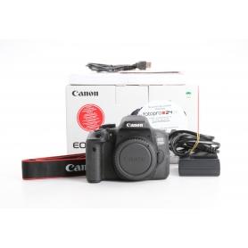 Canon EOS 750D (235668)