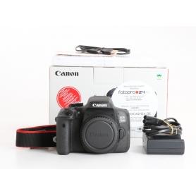 Canon EOS 750D (235669)