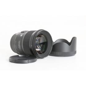 Sigma EX 1,4/50 DG HSM ART C/EF (235671)