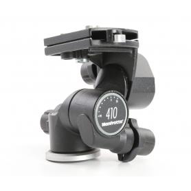 Manfrotto Junior-Getriebe-Neiger MA 410 (235674)