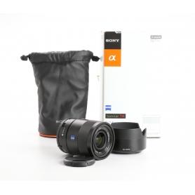 Sony Sonnar E 1,8/24 ZA T* E-Mount (235675)