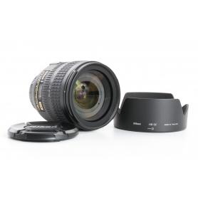 Nikon AF-S 3,5-4,5/18-70 G IF ED DX (235680)