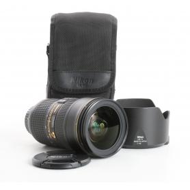 Nikon AF-S 2,8/24-70 G ED N VR (235684)