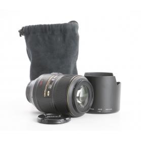Nikon AF-S 2,8/105 Makro G IF ED VR (235686)