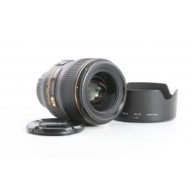 Nikon AF-S 1,4/35 N G (235687)