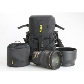 Nikon AF-S 2,0/200 G IF ED VR II (235691)