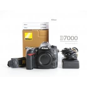 Nikon D7000 (235695)