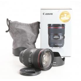 Canon EF 2,8/24-70 L USM II (235706)