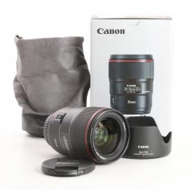 Canon EF 1,4/35 L USM II (235707)