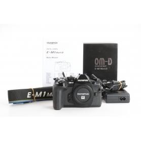 Olympus OM-D E-M1 Mark II (235730)