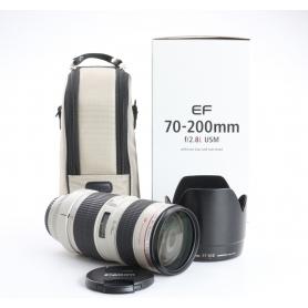 Canon EF 2,8/70-200 L USM (236134)