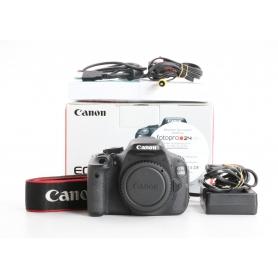 Canon EOS 600D (236135)