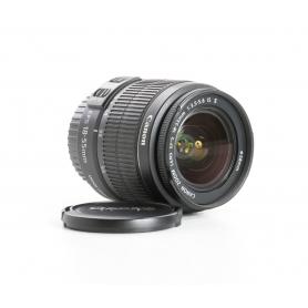 Canon EF-S 3,5-5,6/18-55 IS II (236136)