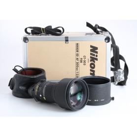 Nikon AF 2,8/300 IF ED (236137)