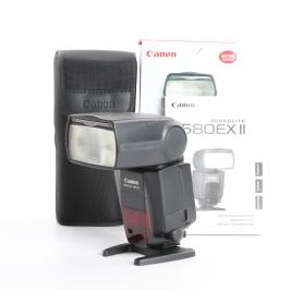 Canon Speedlite 580EX II (235712)