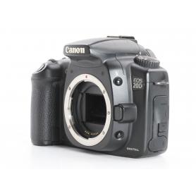 Canon EOS 20D (235713)
