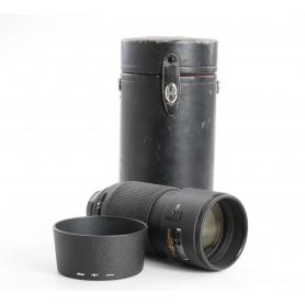 Nikon AF 2,8/80-200 ED D (235731)