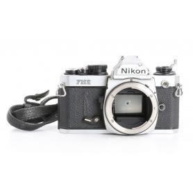 Nikon FM2 Silver (236099)