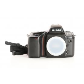 Nikon F70 (236107)