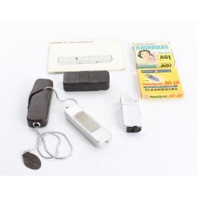 Minox Miniaturkamera Mini Camera Set (236117)