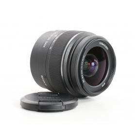 Sony DT 3,5-5,6/18-55 SAM (236167)