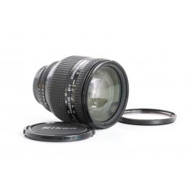 Nikon AF 3,5-5,6/24-120 D IF (236190)