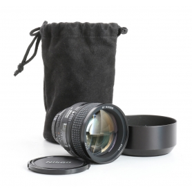 Nikon AF 1,4/85 D IF (236192)