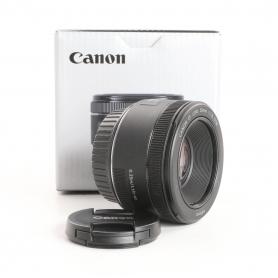 Canon EF 1,8/50 STM (236194)