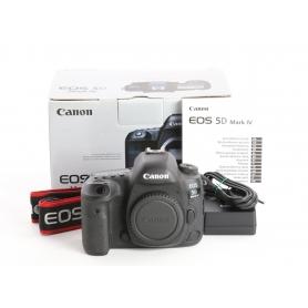 Canon EOS 5D Mark IV (236207)