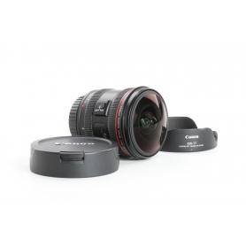 Canon EF 4,0/8-15 L USM Fisheye (236170)