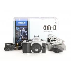 Olympus OM-D E-M5 (236220)
