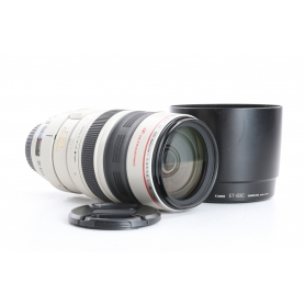 Canon EF 4,5-5,6/100-400 L IS USM (236245)