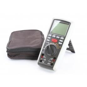 VOLTCRAFT ET-200 Isolationsmessgerät Isolationstester 50/100/250/500/1000V (236267)