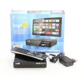 FANTEC Smart TV Hub Box - Digitaler Mult (236271)