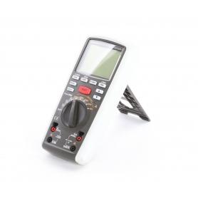 VOLTCRAFT ET-200 Isolationsmessgerät Isolationstester 50/100/250/500/1000V (236273)