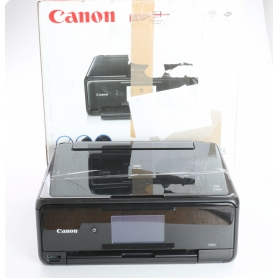 CANON PIXMA TS8150 SCHWARZ (236285)