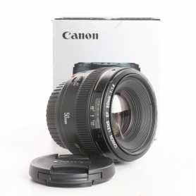 Canon EF 1,4/50 USM (236300)