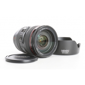 Canon EF 4,0/24-105 L IS USM (236301)