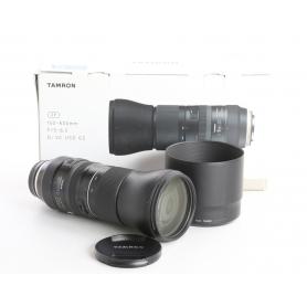 Tamron SP 5,0-6,3/150-600 Di VC USD G2 C/EF (236302)