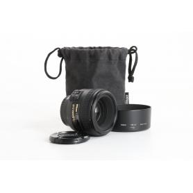 Nikon AF-S 1,4/50 G (235688)