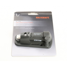 VOLTCRAFT DL-131G USB-VIBRATIONSLOGGER (236331)