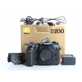 Nikon D200 (236362)