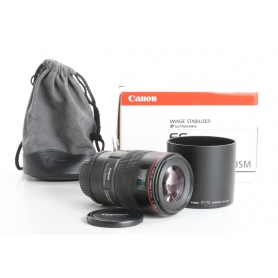 Canon EF 2,8/100 Makro L IS USM (236364)