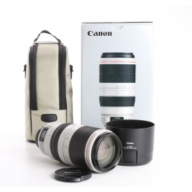 Canon EF 4,5-5,6/100-400 L IS USM II (236369)