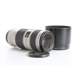 Canon EF 4,0/70-200 L IS USM (236375)
