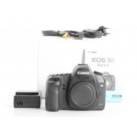 Canon EOS 5D Mark II (236377)