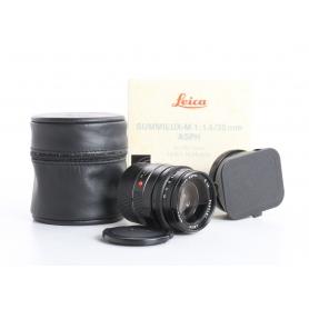 Leica Summilux-M 1,4/35 ASPH. (236381)